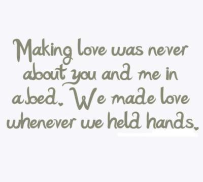 Make Love Quotes 18