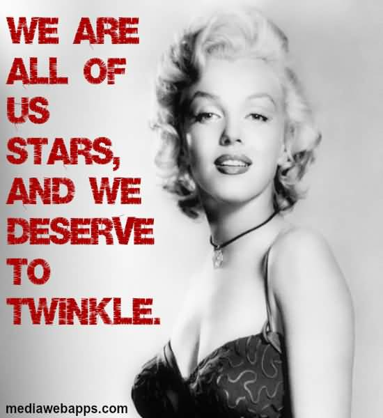 Marilyn Monroe Quotes About Friendship 60 QuotesBae Classy Marilyn Monroe Quotes About Friendship