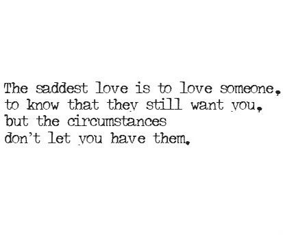 Married But In Love With Someone Else Quotes 05
