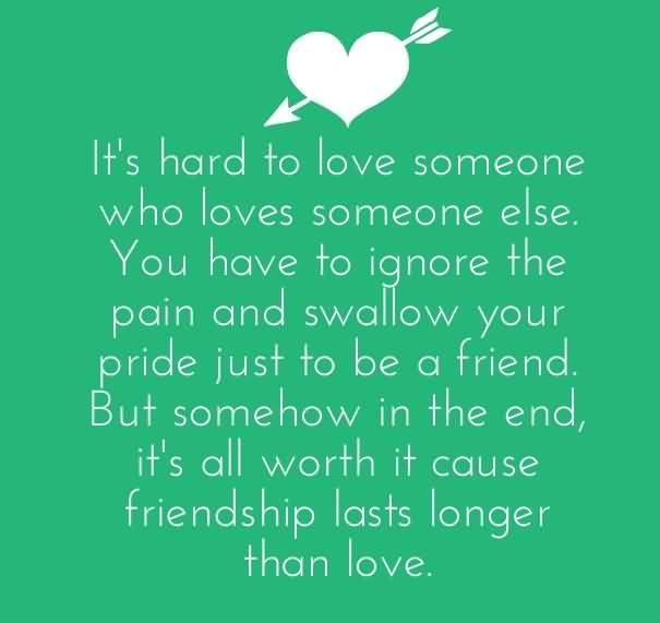 Married But In Love With Someone Else Quotes 06