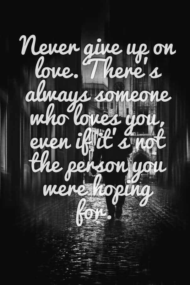 Married But In Love With Someone Else Quotes 13