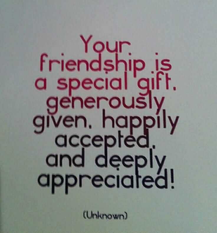 Meaningful Quotes About Friendship 04