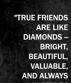 Meaningful Quotes About Friendship 06