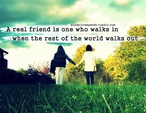 Meaningful Quotes About Friendship 10