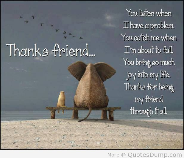 Meaningful Quotes About Friendship 14