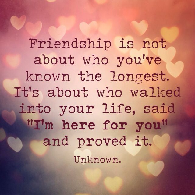 Meaningful Quotes About Friendship 15