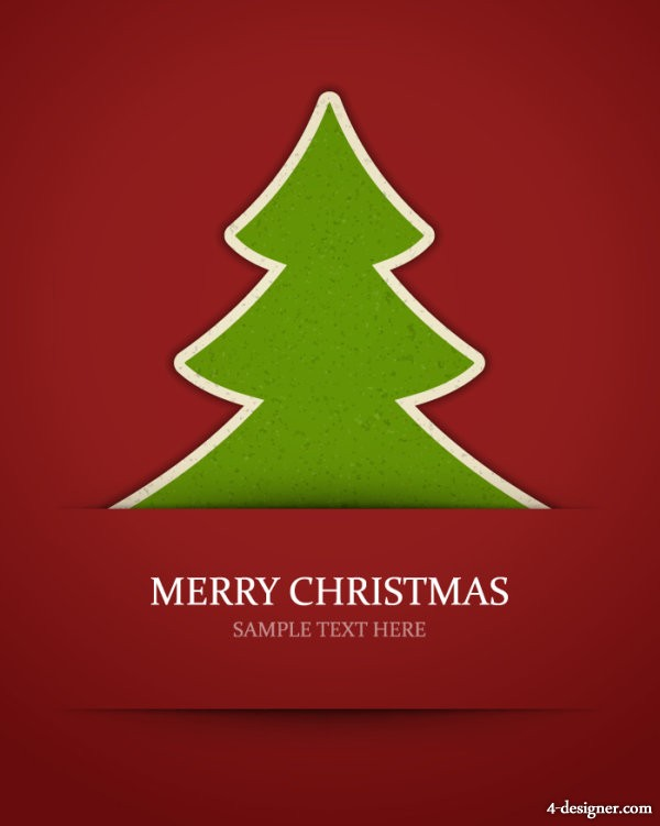 Merry Christmas Cards Image Picture Photo Wallpaper 03