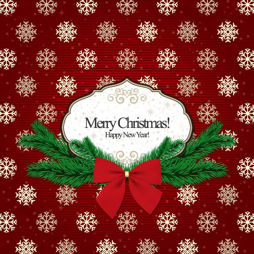 Merry Christmas Cards Image Picture Photo Wallpaper 06