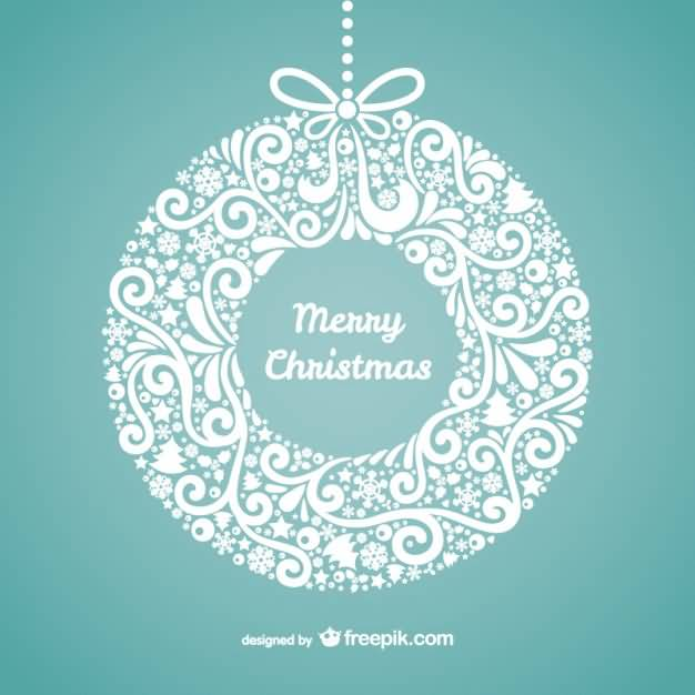 Merry Christmas Cards Vector Image Picture Photo Wallpaper 10