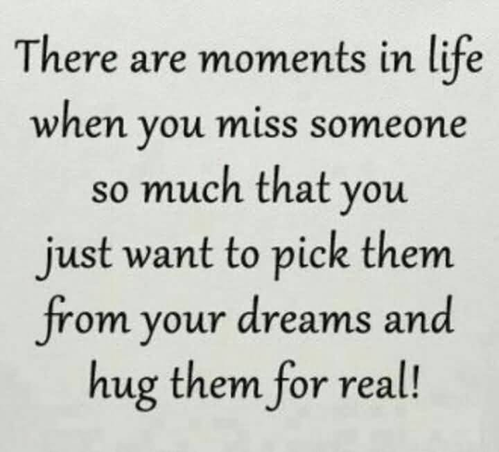 Missing Quotes For Loved Ones: 20 Missing A Loved One Quotes Sayings & Photos