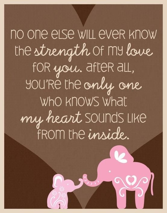 Mom Daughter Love Quotes 06