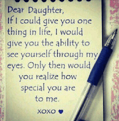 Mom Daughter Love Quotes 12
