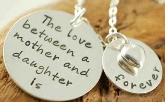 Mom Daughter Love Quotes 13