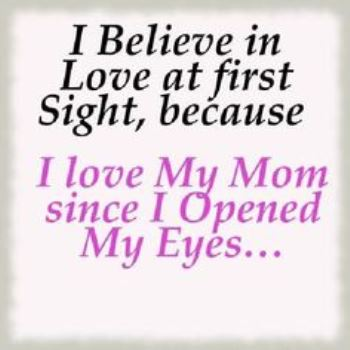 Mom Daughter Love Quotes 15