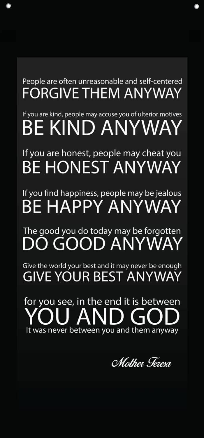 Mother Teresa Quotes Love Anyway 02