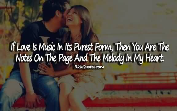 Musical Love Quotes 03