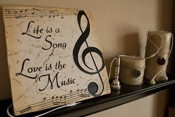 Musical Love Quotes 11