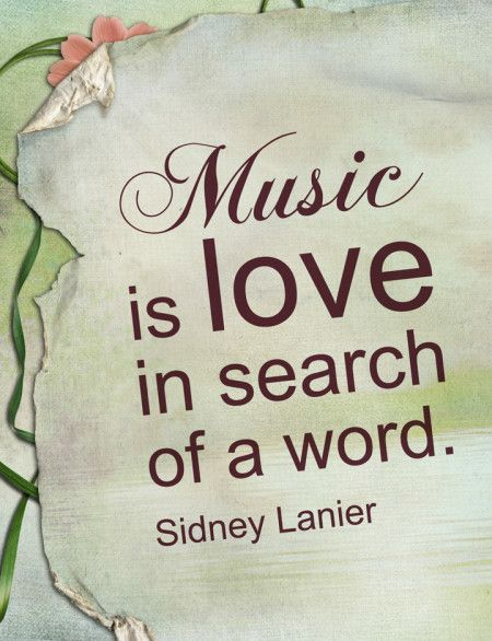 Musical Love Quotes 12