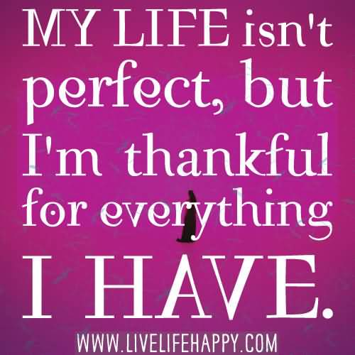 My Life Quotes 04