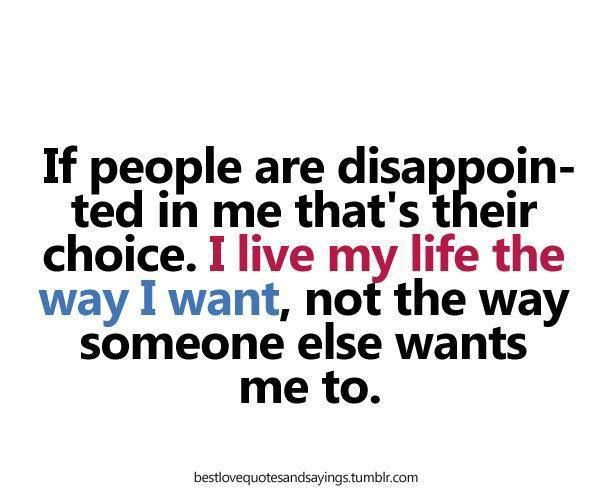 My Life Quotes 05