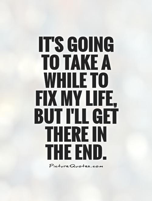 My Life Quotes 06