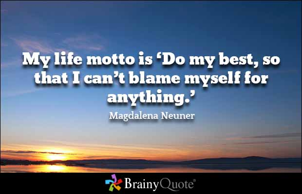 My Life Quotes 11