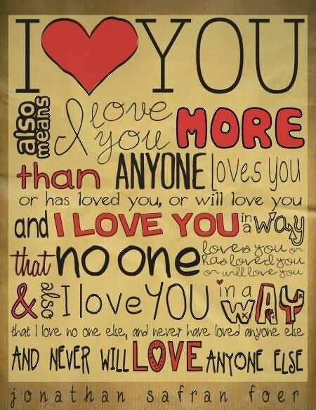 20 My One And Only Love Quotes And Sayings Gallery Quotesbae