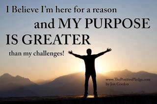 My Purpose In Life Quotes 17