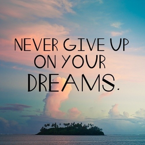 Never Give Up On Life Quotes 10