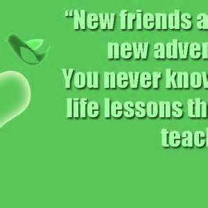 New Quotes About Friendship 01