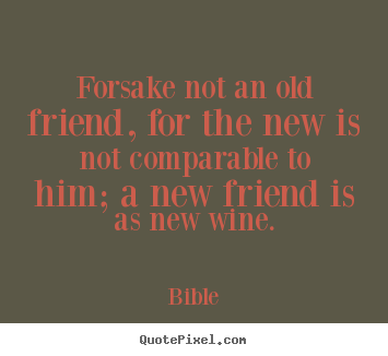 New Quotes About Friendship 04