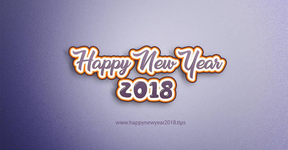 New Year 2018 Quotes Image Picture Photo Wallpaper 07