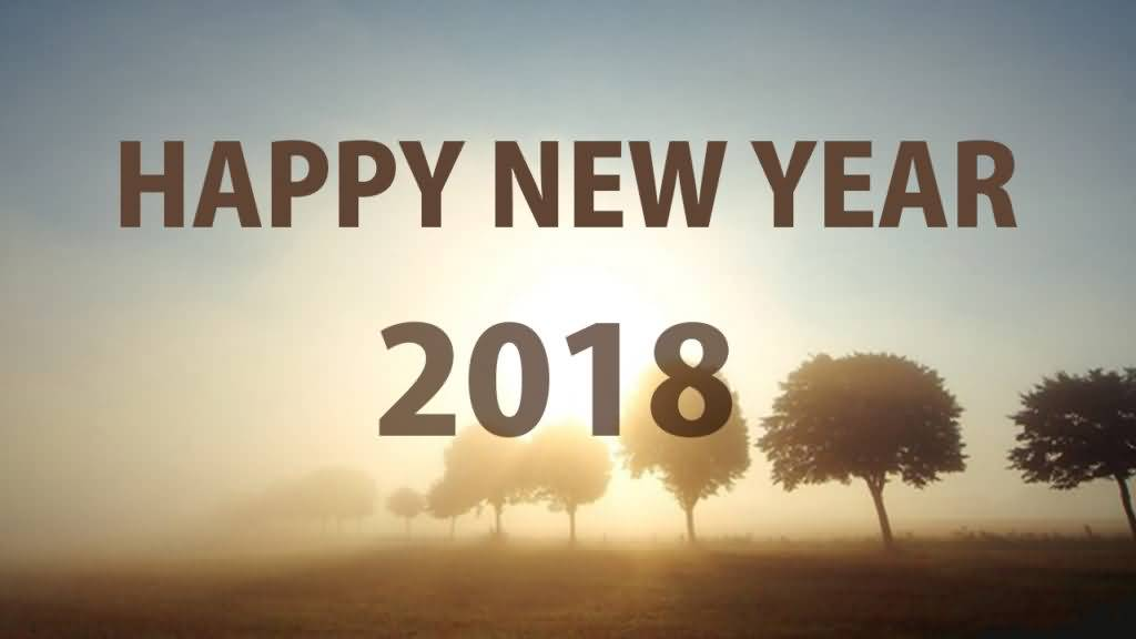 New Year 2018 Status Image Picture Photo Wallpaper 05