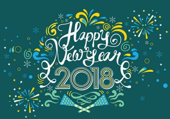 New Year 2018 Status Image Picture Photo Wallpaper 08