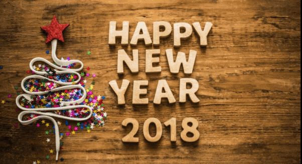 New Year 2018 Status Image Picture Photo Wallpaper 14