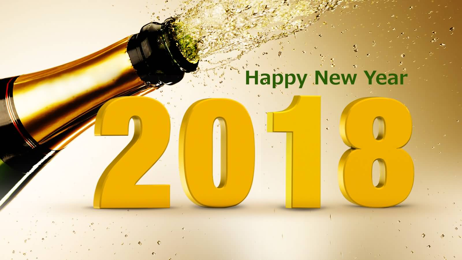 New Year 2018 Status Image Picture Photo Wallpaper 15