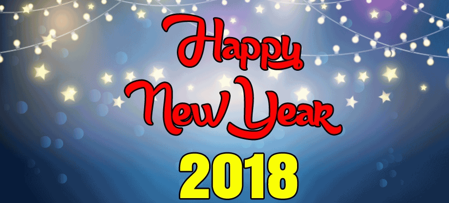 New Year 2018 Status Image Picture Photo Wallpaper 16
