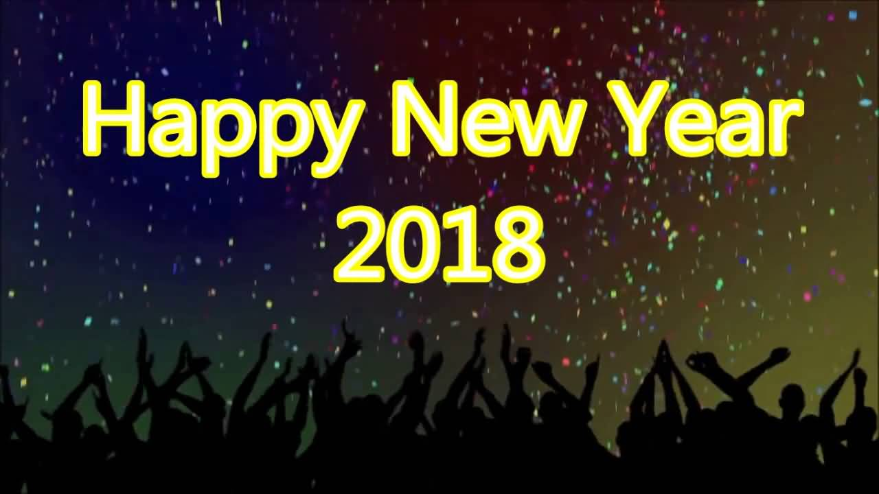 New Year 2018 Status Image Picture Photo Wallpaper 19