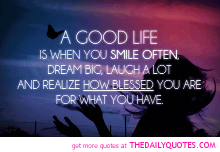 Nice Quotes About Life 14