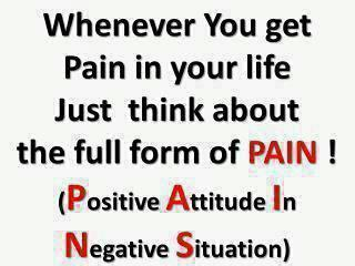 Pain And Life Quotes 06