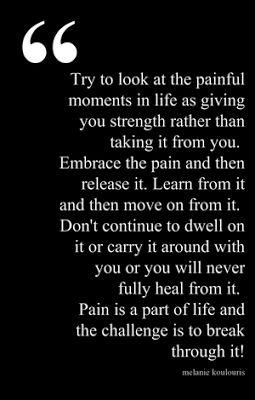 Pain And Life Quotes 09