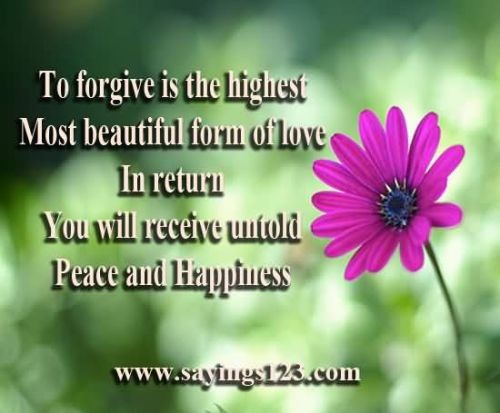 Peaceful Love Quotes 07