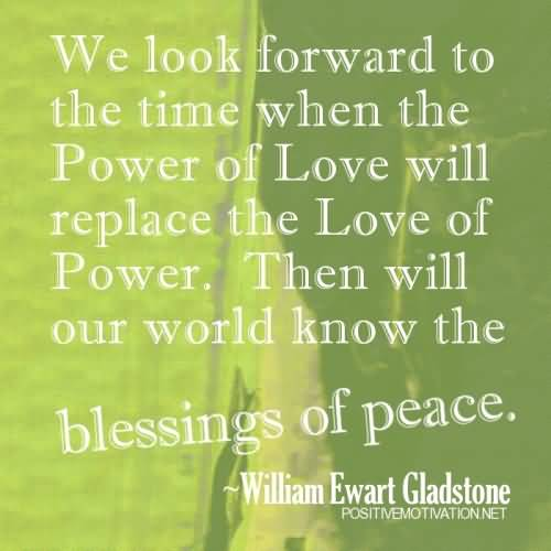 Peaceful Love Quotes 16