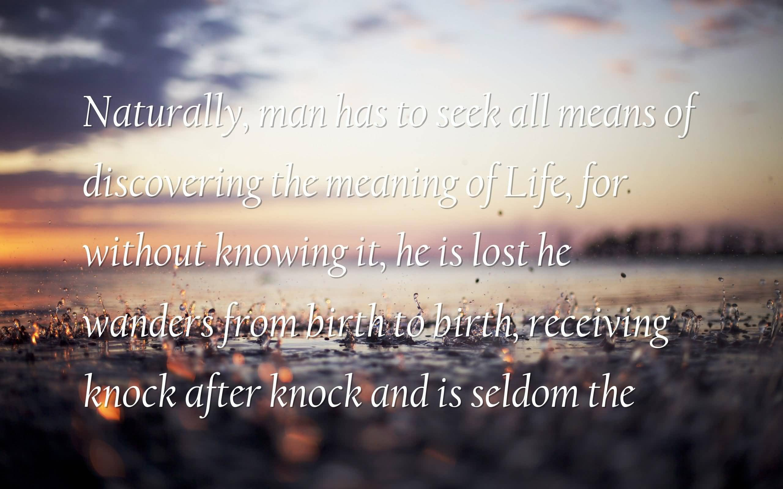 Philosophers Quotes On The Meaning Of Life 02