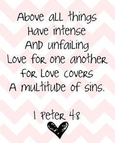 Psalm Quotes About Love 06