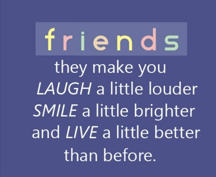 Quotable Quotes About Friendship 11