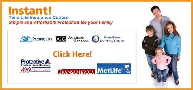 Quote For Term Life Insurance 09