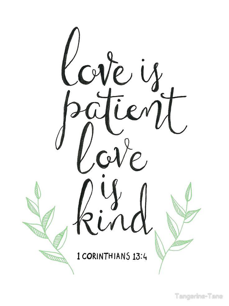 Quote Love Is Patient 15