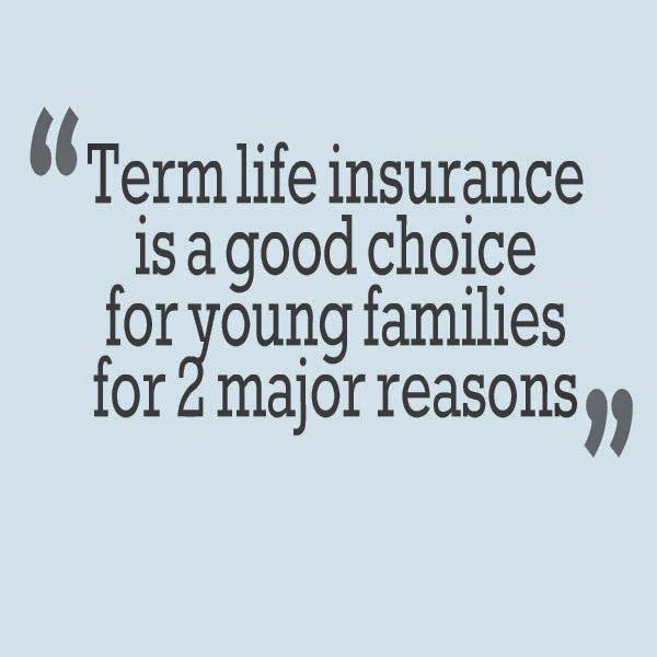 Quote On Term Life Insurance 09