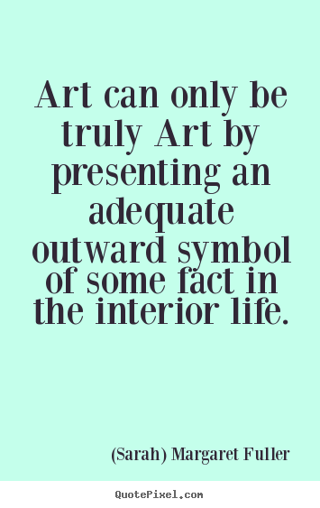 Quotes About Art And Life 06